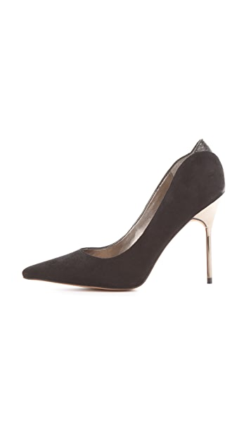 Sam Edelman Danielle High Heel Pumps