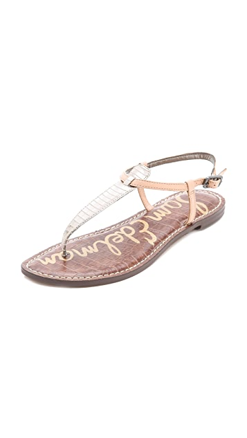 Sam Edelman Gigi Thong Sandals