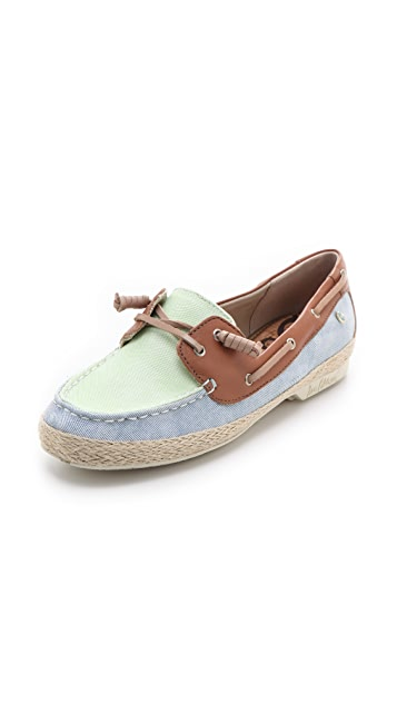 Sam Edelman Sebastian Boat Shoes