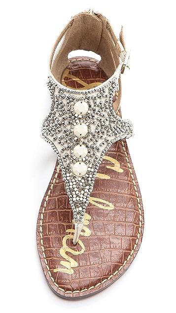 Sam Edelman Galvin Flat Sandals