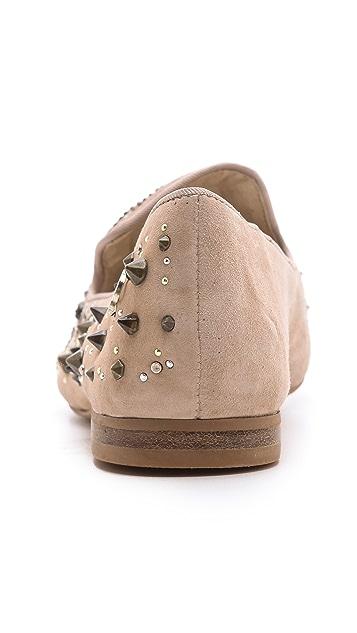 Sam Edelman Avalon Flat Loafers
