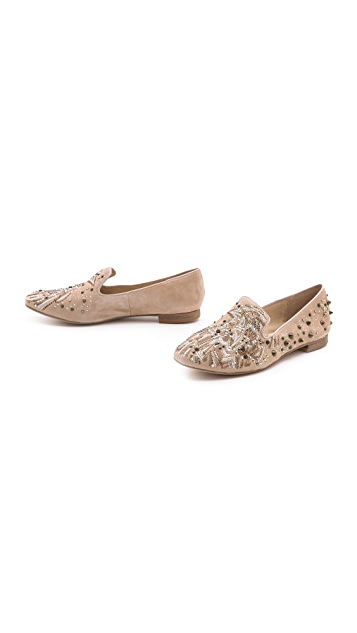 Sam Edelman Avalon Flat Loafers
