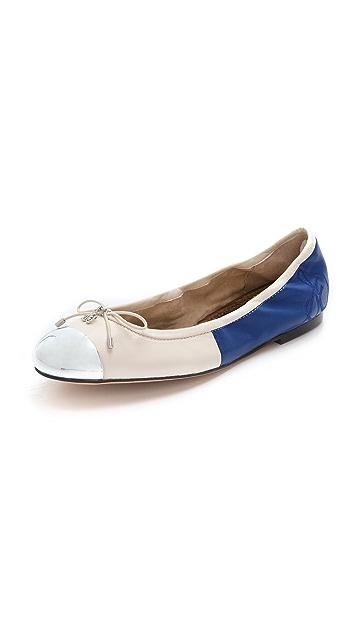 Sam Edelman Fairleigh Ballet Flats