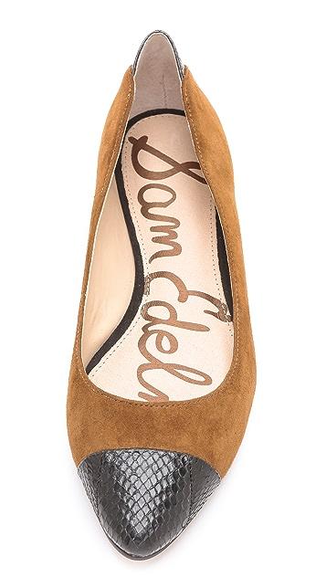 Sam Edelman Trent Ballet Flats