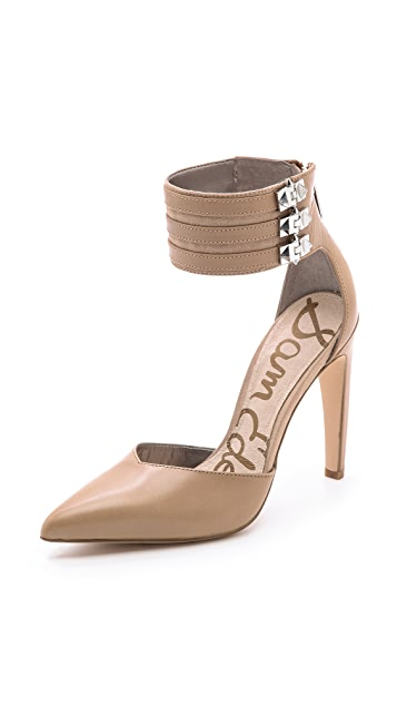 Sam Edelman Claire Pumps