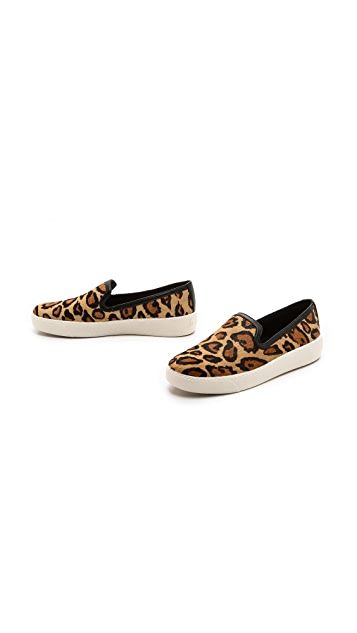 Sam Edelman Becker Slip On Sneakers