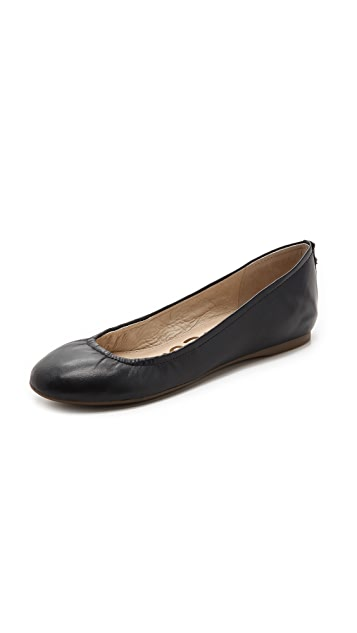 Sam Edelman Noah Hidden Wedge Flats