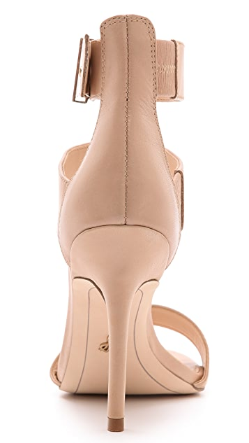 Sam Edelman Addie Ankle Strap Sandals
