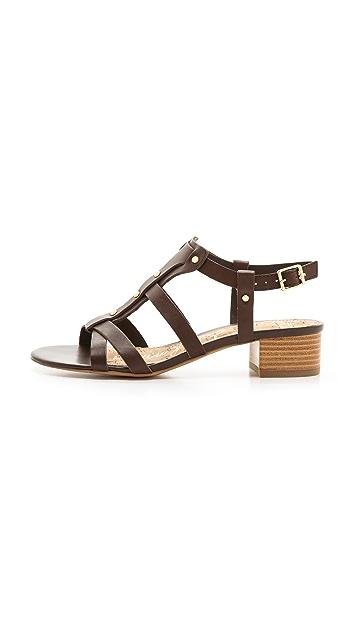 542af8261bdd ... Sam Edelman Angela Low Heel Sandals ...
