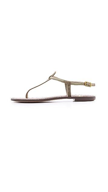 Sam Edelman Gigi Thong Sandals