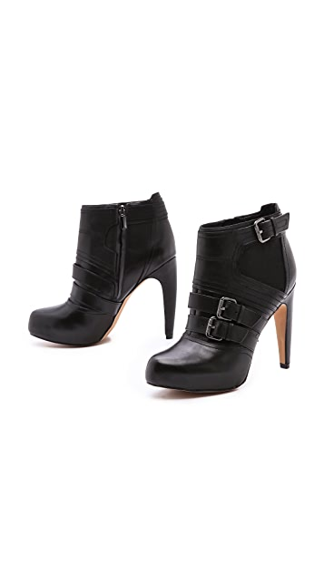 Sam Edelman Kenley Ankle Booties