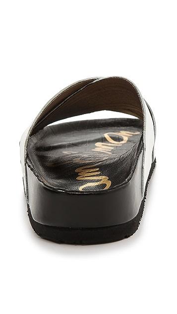 Sam Edelman Adora Cross Strap Sandals