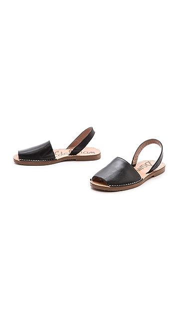Sam Edelman Bray Slingback Sandals
