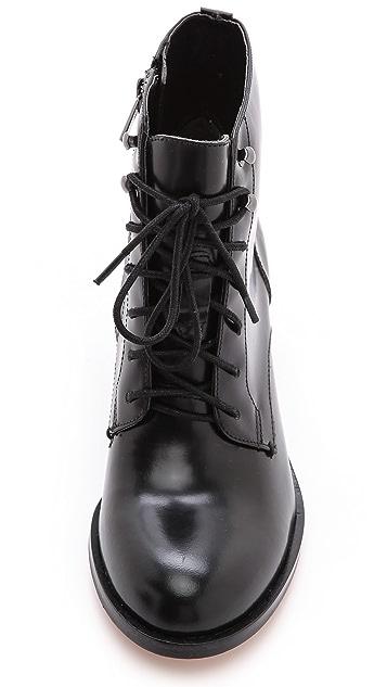 Sam Edelman Ботинки на шнуровке Jardin