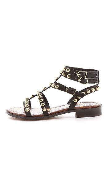 Sam Edelman Eavan Studded Gladiator Sandals