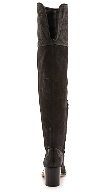 Sam Edelman Joplin Over the Knee Boots