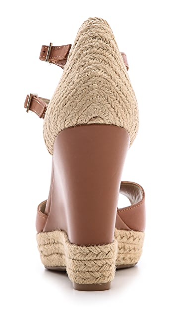 Sam Edelman Katarina Wedge Sandals