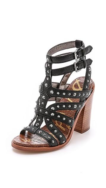 Sam Edelman Keith Studded Sandals