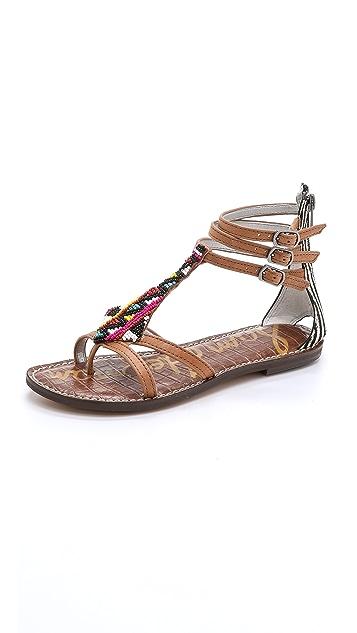 Sam Edelman Giselle Beaded Sandals