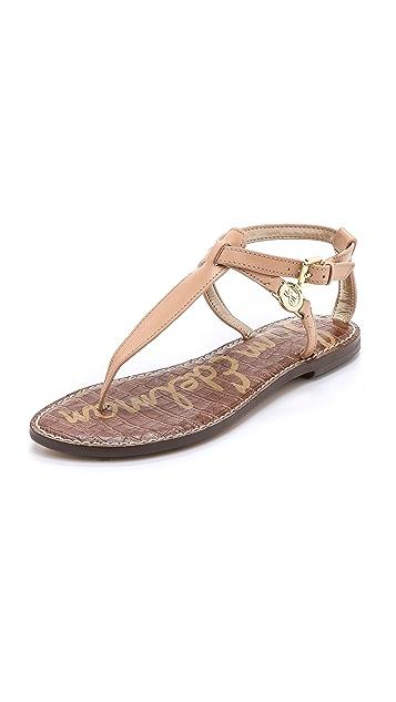 e26e689303b9 Sam Edelman Galia Thong Sandals