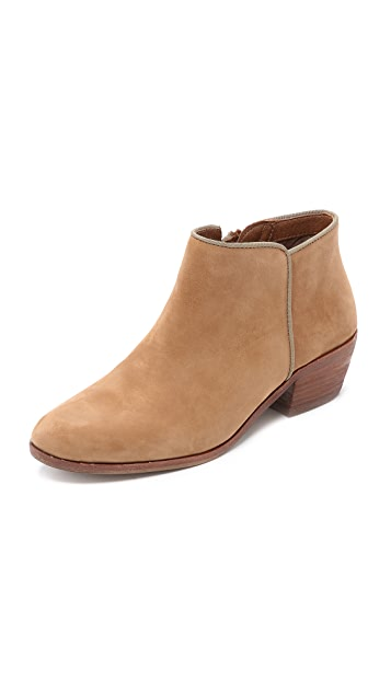 8d9391148505 Sam Edelman Petty Booties