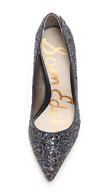 Sam Edelman Dea Pumps