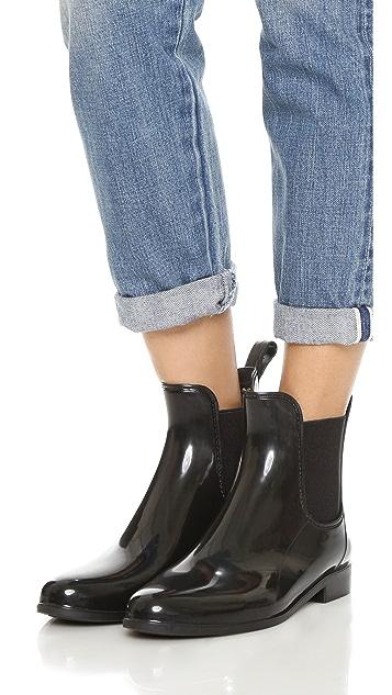cb515fb3cfd928 ... Sam Edelman Tinsley Chelsea Rain Boots ...
