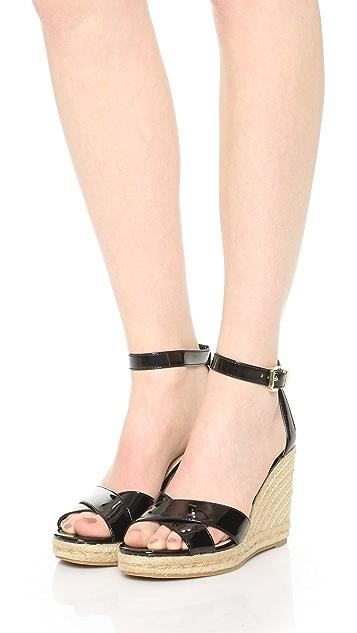 bb53f623120 Brenda Espadrille Wedge Sandals