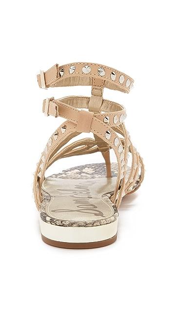 Sam Edelman Demi Studded Sandals