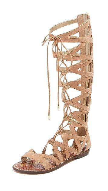 Sam Edelman Gena Tall Gladiator Sandals