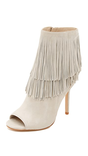4b149d8b5 Sam Edelman Arizona Fringe Booties