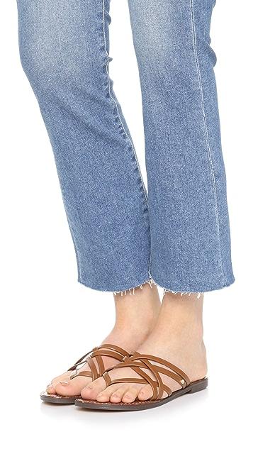 Sam Edelman Georgette Flat Sandals