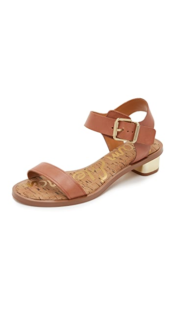 cdec022cfbb9 Sam Edelman Trina City Sandals