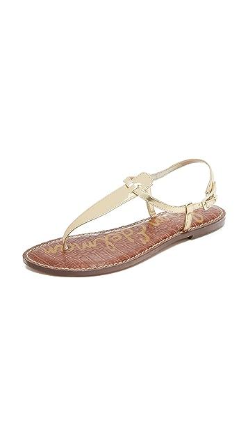 8250b9a47a01 Sam Edelman Gigi Thong Sandals
