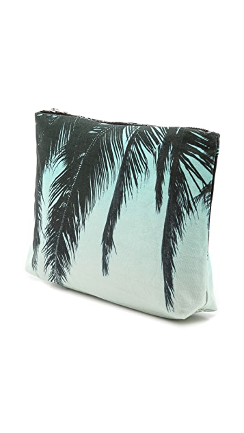 Samudra Hanging Palm Pouch