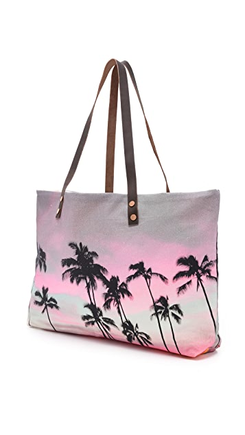 Samudra Haleiwa Beach Bag