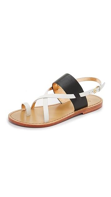 FOOTWEAR - Sandals Sanchita bLpEojYBD