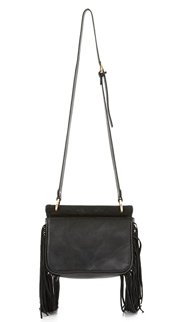 SANCIA Brigitte Cross Body Bag