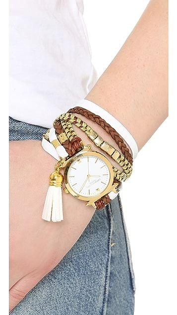 Sara Designs Prima 环绕式手表
