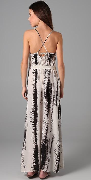 sass & bide Simple Not Easy Long Dress