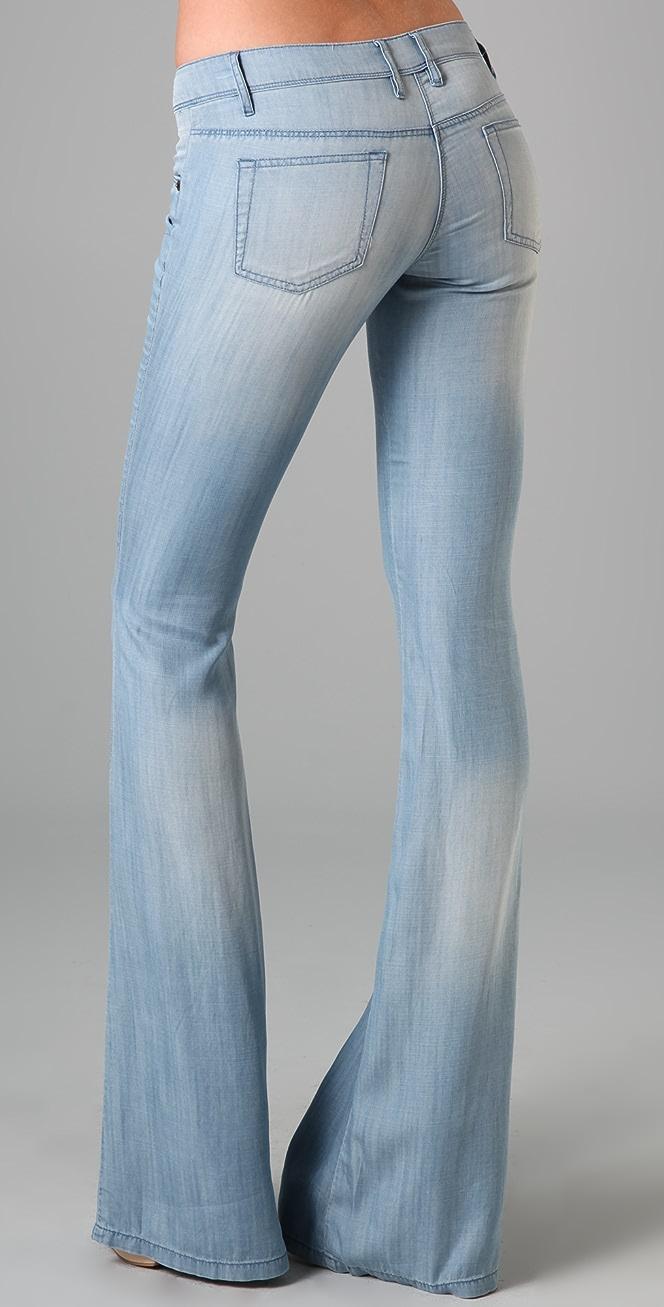Sass Bide The Paradox Flare Jeans Shopbop