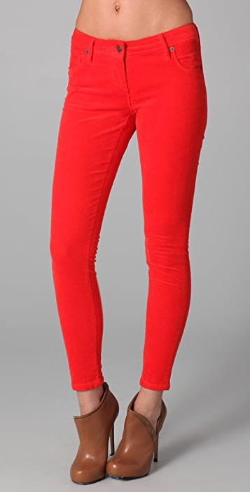 sass & bide Off Limits Corduroy Pants