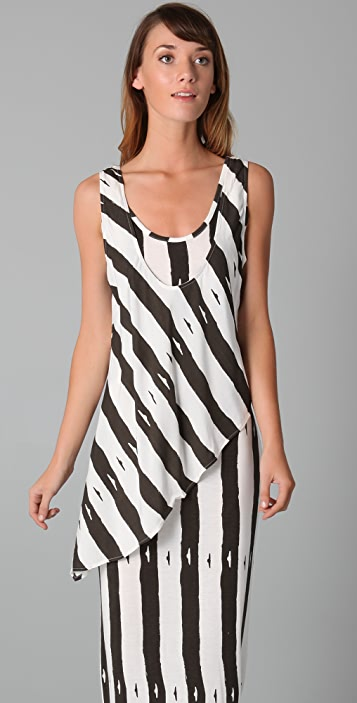 sass & bide The Little Detail Striped Dress