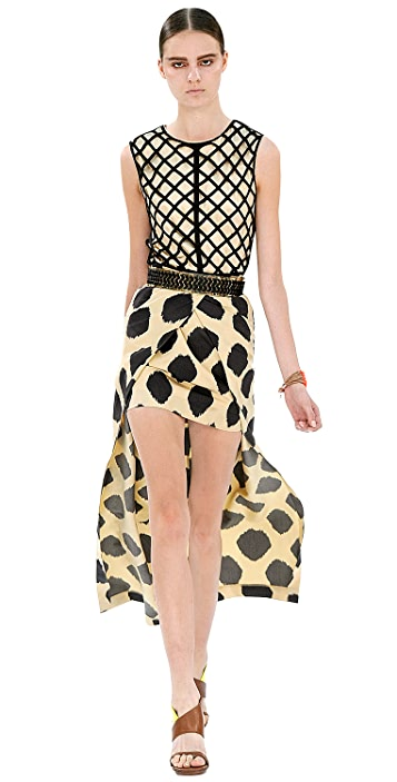 sass & bide The Common Thread Dress