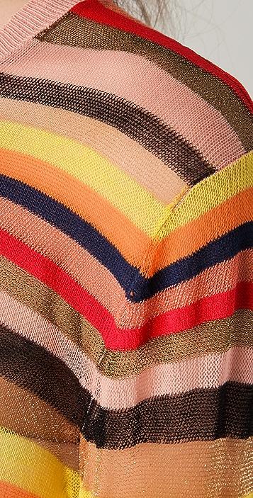 sass & bide Homage To Her Sweater