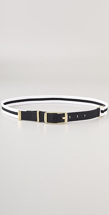 sass & bide The Dismissal Belt