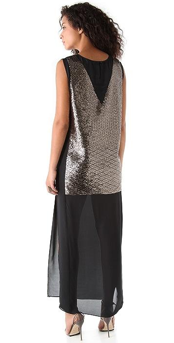 sass & bide The Never Way Maxi Dress