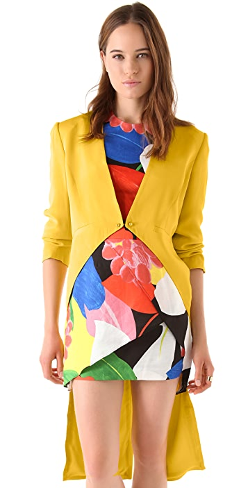 sass & bide Double the Distance Jacket