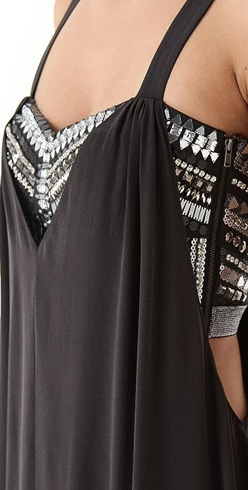 sass & bide The Interview Dress