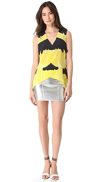 sass & bide The Instinct Top